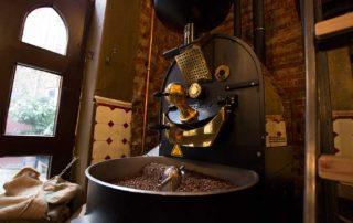 kaffeerösterei lübeck