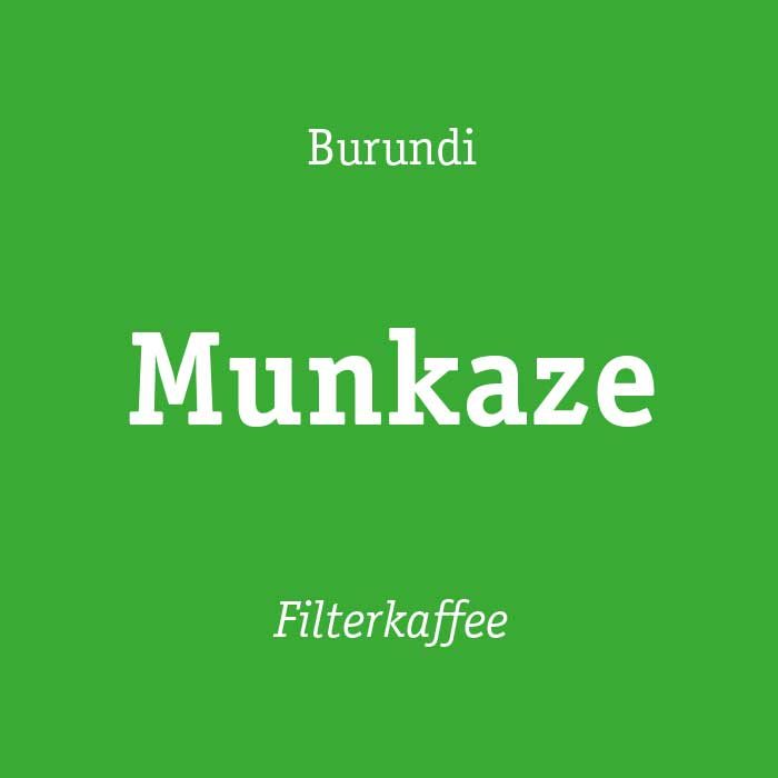 Munkaze