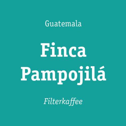 Finca Pampojila