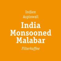 India Monsooned