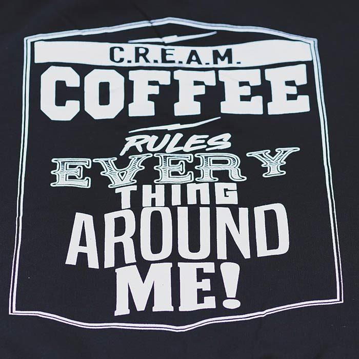 coffee rules everything around me